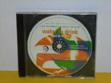 MAXI CD - LEE RITENOUR & DAVE GRUSIN - WATER TO DRINK - PROMO