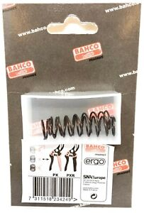Bahco R906P, Replacement Spring for PX and PXR Hand Pruners, Medium, 2 Springs
