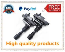 2 x for Mazda MX5 for Premacy BJ NB CP Ignition Coil IGC 1.8 2.0 UF408 DSC1500