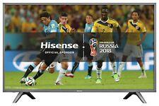 Hisense H43N5700 43 Inch 4K Ultra HD HDR Freeview Smart WiFi LED TV