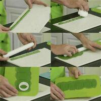 Petal Leaves Veining Board Flower Modelling Cake Fondant Baking W6V5 Decora J2P8