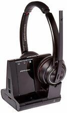 Plantronics Savi W8220 Wireless Headset- Refurbished