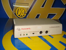 Switch Avocent Longview LV-01 Good Condition Without Power Supply