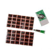 Bicycle Bike Weldtite Tyre Inner Tube Rubber Puncture Patch Patches Repair Kits