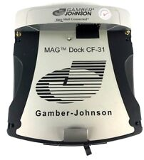GAMBER-JOHNSON Docking Station for ToughBook CF-31 (7160-0318-02)
