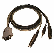 Unicom-FT-Mini8 Cable Set for the UnicomDual Interface
