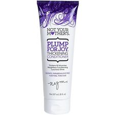 Not Your Mothers Plump For Joy Thickening Conditioner 8 oz