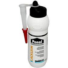 Ponal Lackleim 400g  PNL 12 Henkel Spezialleim Leim Bankflasche
