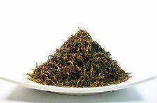 Bai Lin Gong Fu Super Grade Black Tea Golden Tippy Loose tea  4  OZ