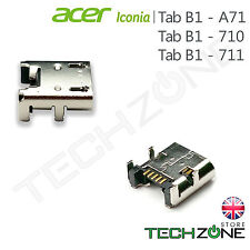 GENUINE ACER ICONIA B1 - A71 710 711 720 721 Micro USB Charging Port Connector
