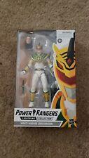 Power Rangers Lightning Collection Lord Drakkon MMPR hasbro Green Ranger