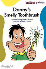 Danny's Smelly Toothbrush (Pandas),New Condition