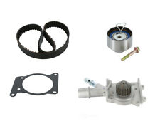 Engine Water Pump Kit fits 2000-2004 Ford Focus  CONTINENTAL ELITE