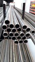 STAINLESS STEEL TUBES 316 GRADE 6MM TO 40MM SEAMLESS WESTERN EUROPEAN ORIGIN