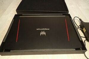 Gaming Laptop Acer Predator Helios 300  17 Zoll  N17c3 (2018) GTX TOP!!!