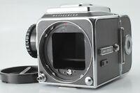 *EXC+++++* HASSELBLAD 500C Medium Format Film Camera w/ A12 Film Back