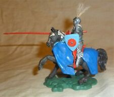 Britains Swoppet 15th Century Knights