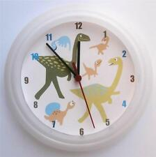 Dinosaurs Clocks for Children
