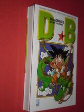 DRAGON BALL- EVERGREEN EDITION- N°1- DI:AKIRA TORIYAMA- MANGA STAR COMICS