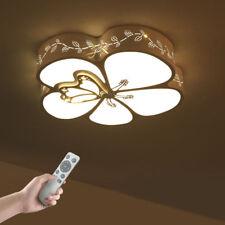 Led Deckenleuchte Deckenlampe Dimmbar mit Fernbedienung 36W Dimmbare Deckenlampe