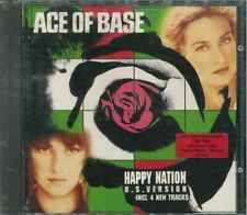 "ACE OF BASE ""Happy Nation (U.S. Version)"" CD-Album"