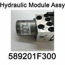 Genuine Hydraulic Module 589201F300 for Kia Sportage 06-09 Hyundai Tucson 07-10