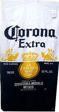 Corona Extra Beach Towel Corona Label Logo Bath Towel Corona 30 x 60