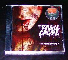 Tragic cause to reign supreme CD SPEDIZIONE VELOCE NUOVO & OVP
