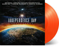 Thomas Wander - Independence Day: Resurgence (Original Motion Picture