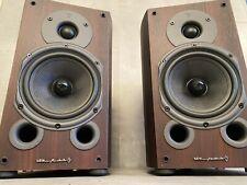 Wharfedale Diamond 9.1 Regal Lautsprecher Kompakt Speaker Boxen