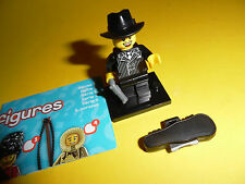 Lego Sammelfiguren Serie 5: Gangster