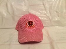 Chicago Bears DA BEARS Pink Air Mesh  Hat Adjustable