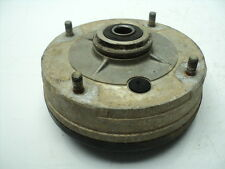 #4115 Suzuki LT250 Quad Runner Front Right Brake Drum