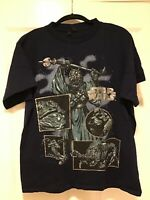 Vintage Star Wars Tusken Raider Jabba Changes T shirt excellent condition Rotj