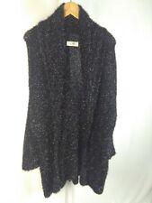 Gorgeous!! LAINEY of Ireland Lainey Keogh open knit cardigan sweater one size