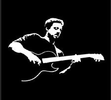 STURGILL SIMPSON Country Western Singer Songwriter Vinyl Sticker Decal