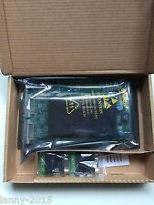 1PC New Matrox M9120 PCIe x16 multi-screen dual card