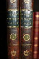 1786 Observations To Picturesque Beauty Mountains Lakes Cumberland Gilpin 2 Vols