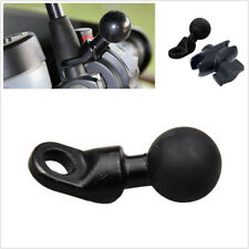Motorcycle 9mm Hole and 1 Ball RAM-B-272U Composite SHORT Double Socket Arm Kit