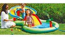 Chad Valley Activity Pool Play Centre - 8.5ft - 109 Litres Best for Kid
