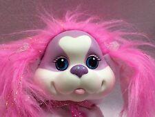 Puppy Surprise Popcorn w/4 Babies Puppies Runt 2014 Girl Pink White Sparkle