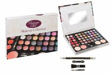 48 Colours Make up Collection Cosmetic Kit with Eyeshadow Lip gloss Blushers