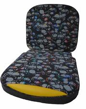Occasional Seat For TX1/TX2/TX4 (Pair) - 608511/516
