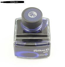 Pelikan 4001 Pen Holder Ink Bottle Royal Blue / 50ml (one chick - without Pen)