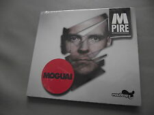 *NEW* MOGUAI : MPIRE DIGIPAK CD ALBUM 13 TRACKS SMYLES LYME N.E.O. STYRUM 2012