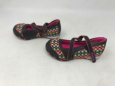 Girls Skechers (82836L) Maryjane Shoes (419m)