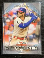 Bryce Harper 2020 Topps National Baseball Card Day #21 Philadelphia Phillies
