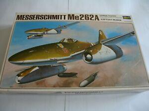 Hasegawa 1/32 Me-262A S014