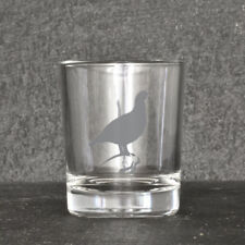 Famous Grouse Scotch Whisky Shot Glass - NEW