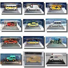 Brazillian Models, Diecast, Metal, 1/43, Scale,